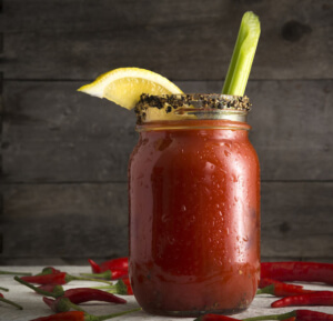 Bloody Butcher Mary