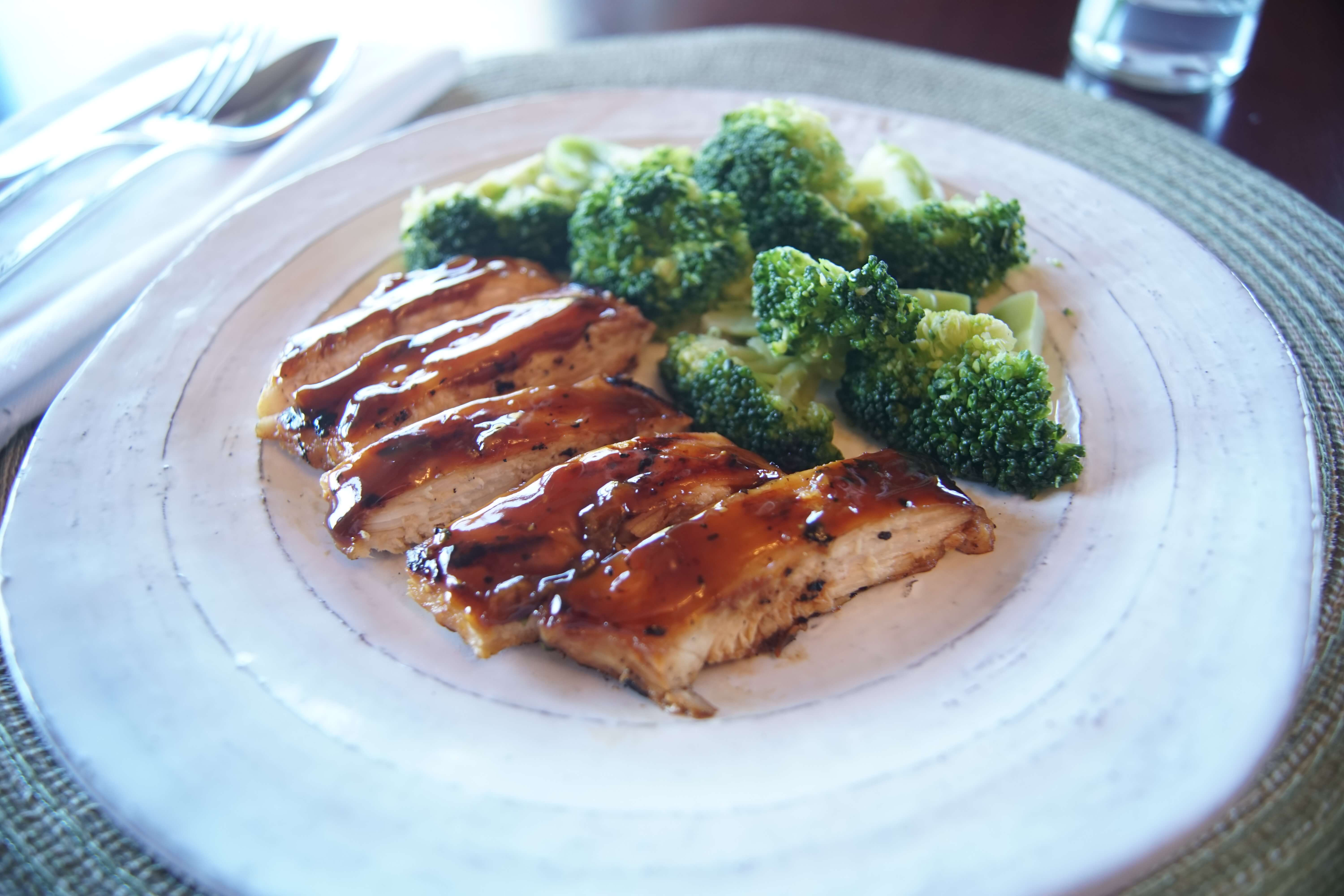 Apple pie moonshine chicken jeptha creed a sweet moonshine glaze on top of chicken breast perfect for a dinner with friends forumfinder Choice Image