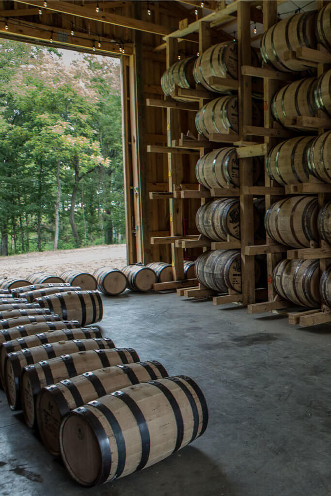 Why Kentucky Makes the Best Bourbon in the World