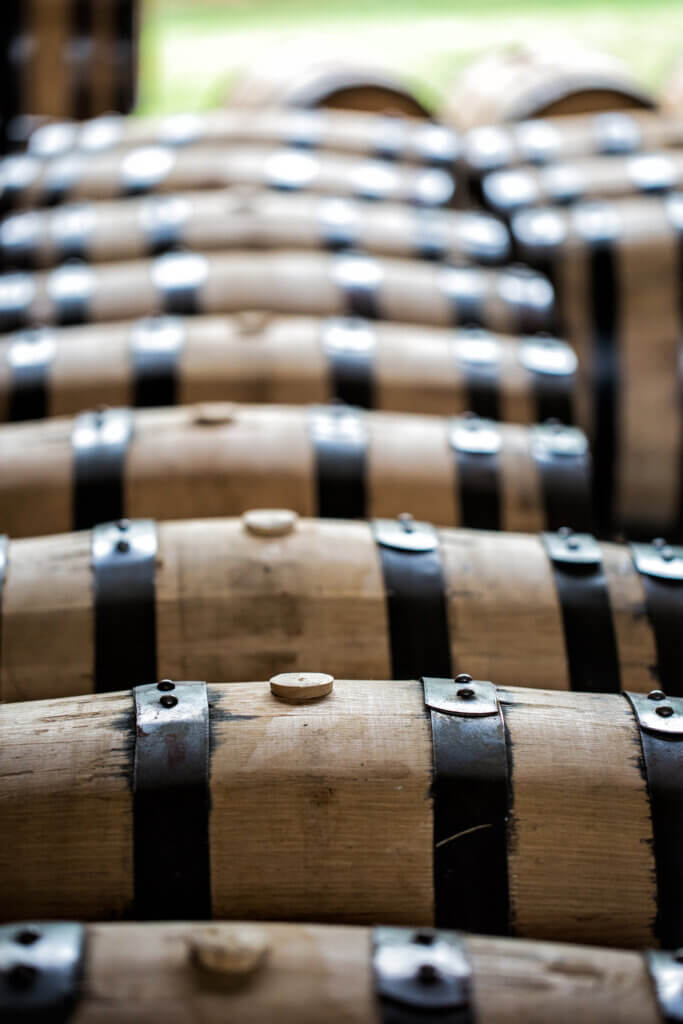 A History Of Mail Order Whiskey